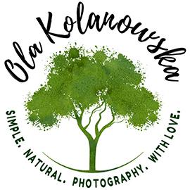 Ola Kolanowska Photography - Naturalna fotografia ślubna - Poznań i cała Polska.