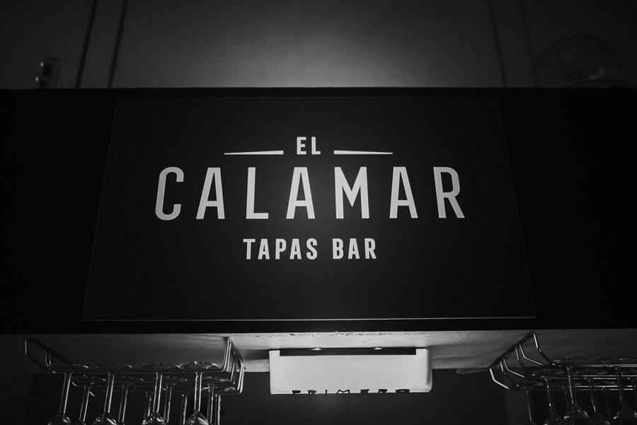 El Calamar – Urodzinowa niespodzianka
