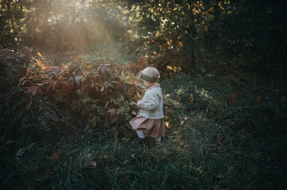 Rozalia – sesja jesienna